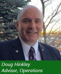 Doug Hinkley