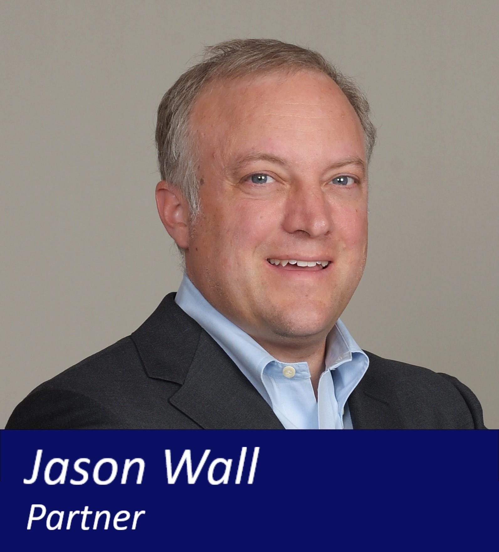 Jason Wall