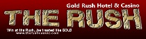 The Rush email logo